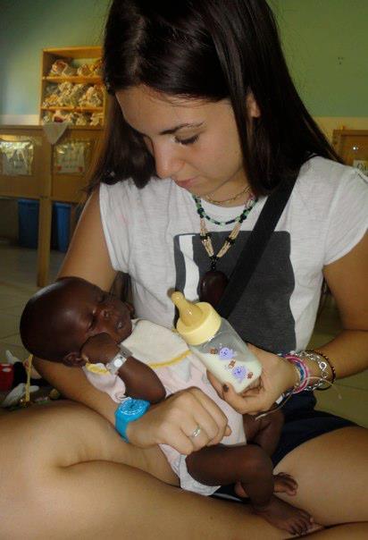 Ricordi di un viaggio unico: Senegal 2011