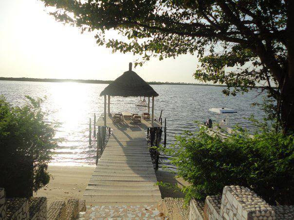 Mar Lodj Island: un'isola e un meraviglioso villaggio nel delta del fiume Saloum