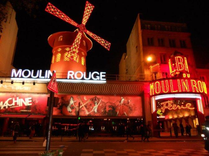 Emozioni da Parigi, la città romantica.