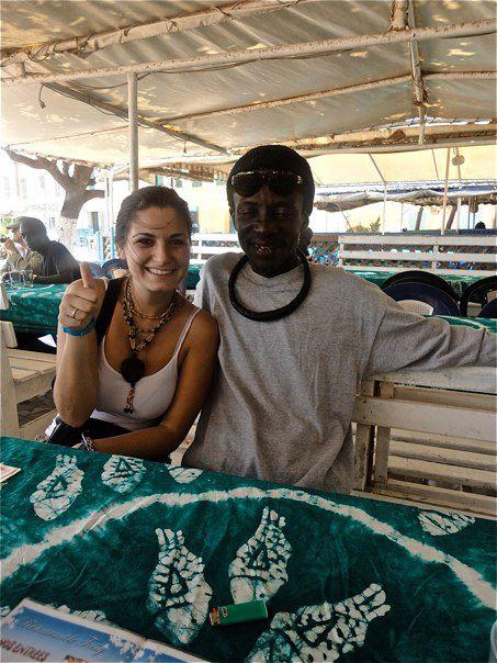 Ricordi di un viaggio unico  Senegal 2011