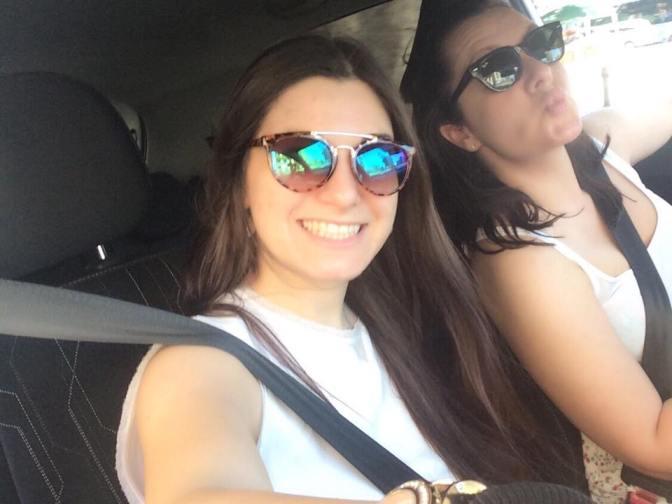 Road to Siviglia!
