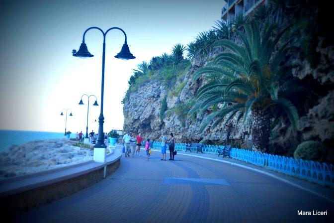 Malaga al mare: Torremolinos y Benalmadena