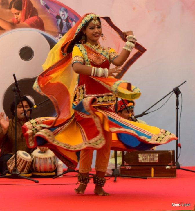 Festival D'Oriente 2015