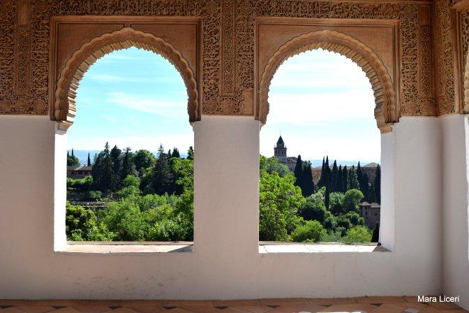 Granada – Alhambra #gallery