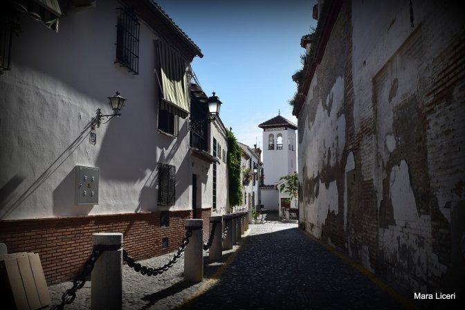 Granada non è solo Alhambra?