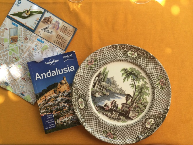 Andalusia in 9 giorni? YES, WE CAN!