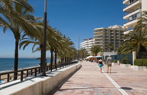 Marbella-Spania