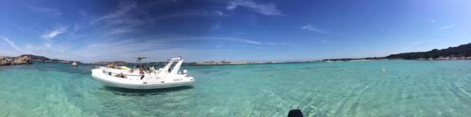 Sardegna: ogni volta è sempre la prima volta.