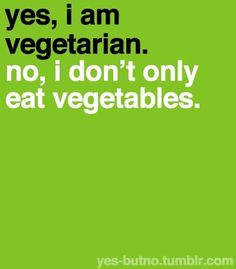 Vegetariani in viaggio : KEEP CALM AND EAT VEG !