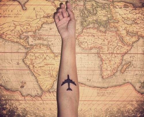Viaggi e tatuaggi: ricordi impressi sulla pelle