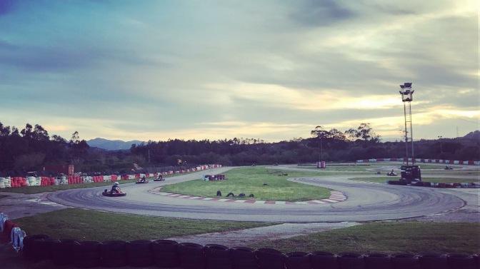 Kartodromo Pista dei Campioni